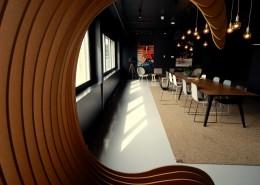 宽敞明亮的会议室图片(11张)