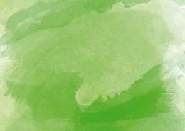 多色水彩背景素材图片(1