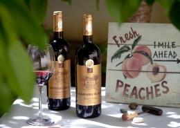 瓶装红酒图片(10张)