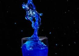 飞溅的饮料素材图片(10