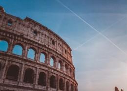 意大利古罗马竞技场图片(10张)