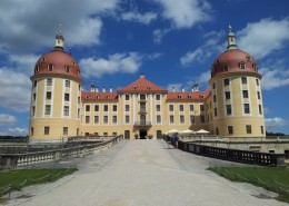 莫里茨城堡风景图片(11张)