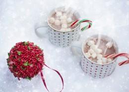 冬日里的美味热饮图片(1