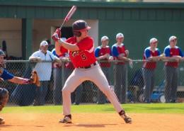 有趣的棒球比赛图片(15