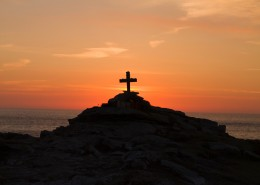 基督教的十字架图片(10