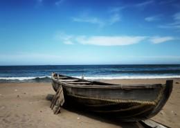 独木舟的特写图片(11张)