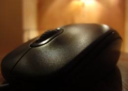 方便实用的电脑鼠标图片(12张)