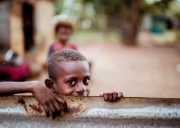 可爱的非洲儿童图片(10张)