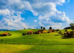 奥地利风景图片(10张)