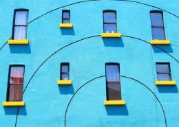 窗户的特写图片(13张)