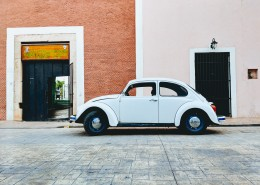 甲壳虫汽车图片(15张)