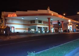 加油站图片(11张)