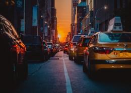 不同款式的出租车图片(1
