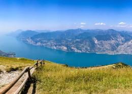 意大利加尔达湖自然风景图片(9张)