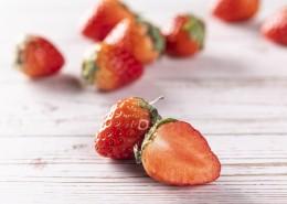 美味好吃的草莓图片(11张)