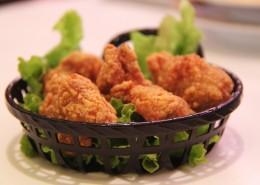 美味的鸡肉图片(10张)