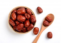 营养健康的新疆红枣图片(9张)