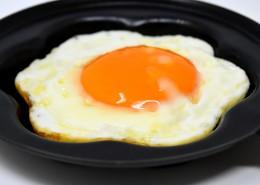 早餐美食煎蛋图片(10张)