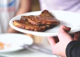 香喷喷的牛肉图片(10张)
