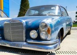 老式古董汽车图片(12张)