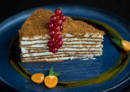 三角蛋糕图片(10张)