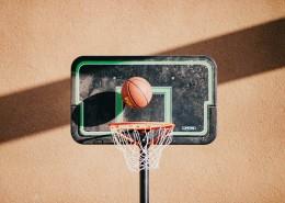 篮球框图片(10张)
