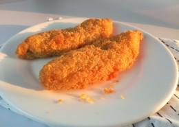 香炸银鳕鱼图片(11张)
