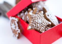 圣诞姜饼图片(11张)