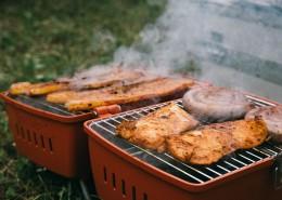 烤肠图片(11张)