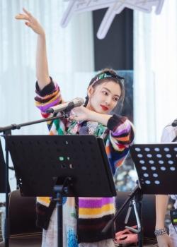 张雨绮《姐姐的爱乐之程》剧照图片