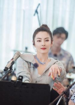 张雨绮《姐姐的爱乐之程》第二期剧照图片