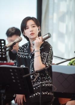 李斯丹妮《姐姐的爱乐之程》剧照图片