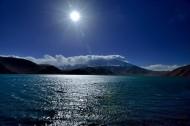 新疆帕米尔高原风景图片(6张)