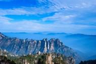 安徽黄山风景图片(17张)