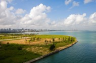 海南海口美景图片(31张)