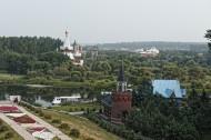 哈尔滨伏尔加庄园风景图片(7张)