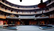 四川洛带古镇风景图片(13张)