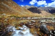 西藏嘎玛沟沿途风景图片(11张)