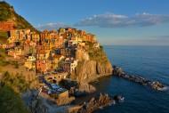 意大利五渔村风景图片(14张)