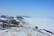 江西武功山风景图片(10张)