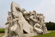 上海龙华烈士陵园图片(5张)