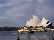 澳大利亚风景图片(9张)