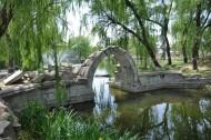 北京圆明园遗址风景图片(20张)