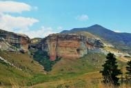 南非德拉肯斯风景图片(19张)