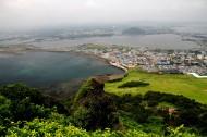 韩国济州岛风景图片(10张)
