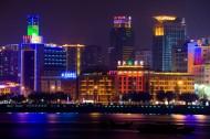 福建厦门夜景图片(13张)
