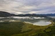 内蒙古阿尔山天池风景图片(10张)