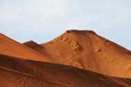 新疆吐鲁番火焰山风景图片(8张)