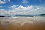 越南头顿海边风景图片(6张)
