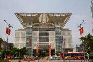 上海城市规划展示馆图片(6张)